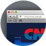 web design for CNI philippines