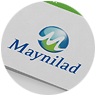 prin designs for Maynilad