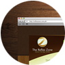 website design for the reflex zone natural therapy center